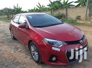 Toyota Corolla 2015 Red | Cars for sale in Northern Region, Tamale Municipal