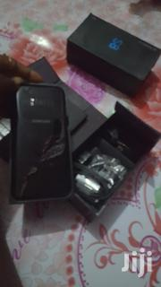 Samsung Galaxy S8 32 GB Black   Mobile Phones for sale in Greater Accra, Achimota