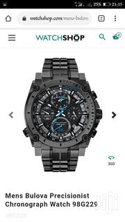 Bulova Precisionist 98G229 Men's Designer Watch. | Watches for sale in Greater Accra, Ga West Municipal