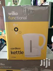 1.7litre Wilko Functional Cordless Kettle | Kitchen Appliances for sale in Greater Accra, Dzorwulu