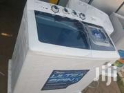 Midea 12kg Semi Automatic Washing Machine | Home Appliances for sale in Greater Accra, Achimota