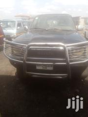 Toyota 4-Runner 1996 Black | Cars for sale in Greater Accra, East Legon