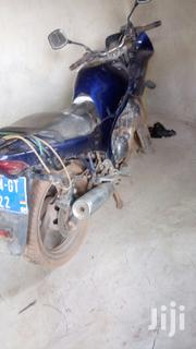 Aprilia Mana 2017 Blue   Motorcycles & Scooters for sale in Greater Accra, Adenta Municipal
