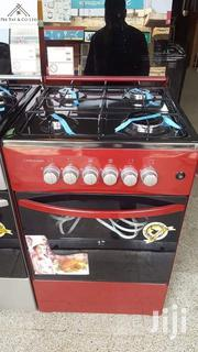 Volcano 4 Burner Gas Cooker With Oven and Grill | Kitchen Appliances for sale in Greater Accra, Accra Metropolitan