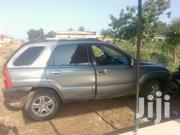 Kia Sportage 2006 2.0 4x4 Automatic Gray | Cars for sale in Central Region, Awutu-Senya
