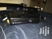 Xbox 360 With Kinect Sensor | Video Game Consoles for sale in Greater Accra, Dansoman