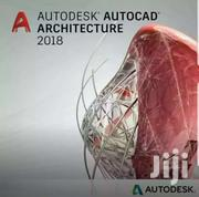 Autocad Architecture 2018 For Win/Mac | Computer Software for sale in Greater Accra, Roman Ridge