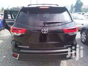 2018 Toyota Highlander Limited | Cars for sale in Greater Accra, Agbogbloshie