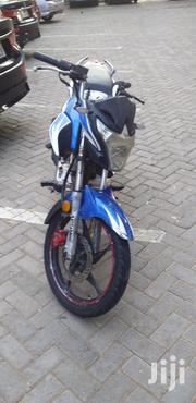 Bajaj 2016 Blue   Motorcycles & Scooters for sale in Greater Accra, North Kaneshie