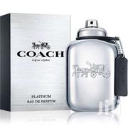 COACH PLANTINUM 100ML | Makeup for sale in Greater Accra, Adenta Municipal