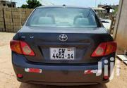 Toyota Corolla 2005 S Gray   Cars for sale in Eastern Region, Kwahu North