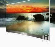 """New TCL 55""""Smart Uhd 4K TV 