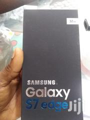 New Samsung Galaxy S7 edge 32 GB Blue | Mobile Phones for sale in Greater Accra, Kokomlemle