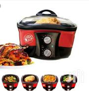 Go Chef 8 In 1 Cooker From UK | Kitchen Appliances for sale in Eastern Region, Asuogyaman