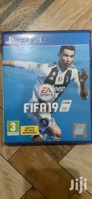Fifa 2019. | Video Games for sale in Greater Accra, Kwashieman