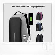 USB Chargeable Anti Theft Bag | Bags for sale in Greater Accra, Kwashieman