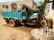 Tricycle 2017 Green | Motorcycles & Scooters for sale in Brong Ahafo, Sunyani Municipal