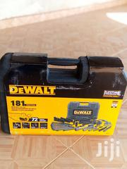 181pcs Dewalt Mechanic Tools Set | Hand Tools for sale in Greater Accra, Ga East Municipal