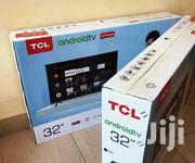 TCL 32inch Smart Satellite TV | TV & DVD Equipment for sale in Greater Accra, Adabraka