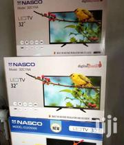 Nasco 32 Inches Digital Satellite | TV & DVD Equipment for sale in Greater Accra, Kwashieman