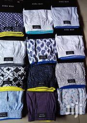 Zara Man Boxers And Ambassador Boxers   Clothing for sale in Greater Accra, Tema Metropolitan