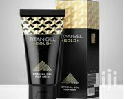 Titan Gel Gold | Sexual Wellness for sale in Ashanti, Kumasi Metropolitan