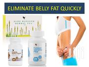 Loose Weight, and Get a Flat Tummy Naturally Without Any Side Effects | Bath & Body for sale in Greater Accra, Airport Residential Area