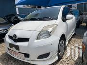 Toyota Yaris 2008 1.0 Eco White | Cars for sale in Greater Accra, North Kaneshie