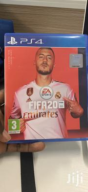 FIFA 20 For PS4 | Video Games for sale in Greater Accra, East Legon