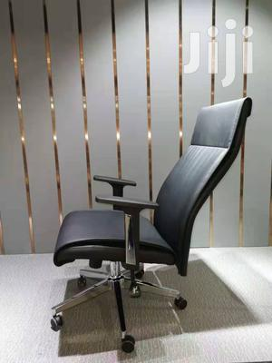 Promotion Of Leather Chair