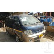 Kia Pregio 2007 2.7 D Panel Van Blue | Buses for sale in Greater Accra, Ga South Municipal