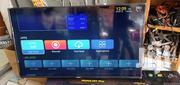 INNOVA Smart TV 50 Inches Android Hd Usb Crystal Design   TV & DVD Equipment for sale in Greater Accra, Kwashieman