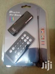 USB Digital TV Stick Plug And Play For Laptops And Desktops | TV & DVD Equipment for sale in Greater Accra, Accra Metropolitan