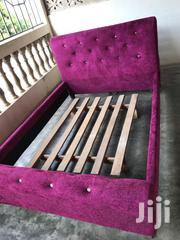 Brand New Double Foreign Bed | Furniture for sale in Ashanti, Kumasi Metropolitan