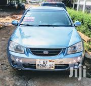 Kia Spectra 2006 SX Blue | Cars for sale in Greater Accra, Kwashieman