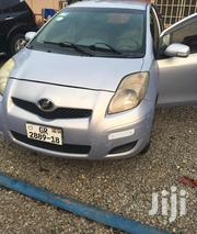 Toyota Vitz 2009 Silver | Cars for sale in Western Region, Juabeso