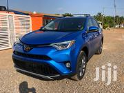 New Toyota RAV4 2018 Blue | Cars for sale in Greater Accra, Teshie-Nungua Estates