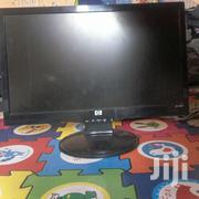 HP 20 Inches Widescreen Monitor | Computer Monitors for sale in Greater Accra, Akweteyman