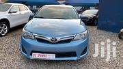 New Toyota Camry 2014 Blue | Cars for sale in Greater Accra, North Kaneshie