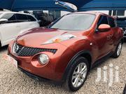 New Nissan Juke 2013 Red | Cars for sale in Greater Accra, North Kaneshie