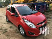 Chevrolet Spark 2014 Red | Cars for sale in Greater Accra, East Legon