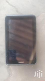 Samsung P6200 Galaxy Tab 7.0 Plus 8 GB Silver | Tablets for sale in Greater Accra, Ashaiman Municipal