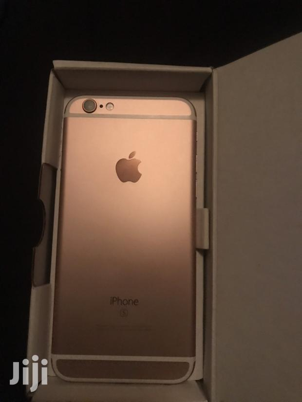 Archive: New Apple iPhone 6s 32 GB Gold