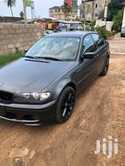 BMW Just 2004 Black   Cars for sale in Greater Accra, East Legon