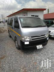 Toyota HiAce 2009 Silver | Buses for sale in Greater Accra, Nungua East