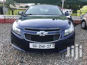 Chevrolet Cruze 2013 LTZ Auto Blue | Cars for sale in Greater Accra, East Legon