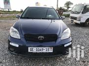Toyota Matrix 2006 Blue | Cars for sale in Greater Accra, East Legon