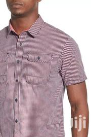 Howe Falcon Nest Short Sleeves Shirt | Clothing for sale in Greater Accra, Teshie-Nungua Estates