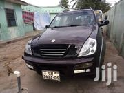 SsangYong Rexton 2006 Brown | Cars for sale in Greater Accra, Accra Metropolitan