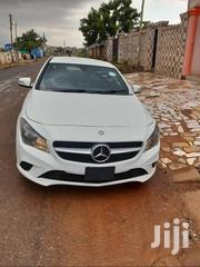 Mercedes Benz CLA Class 2015 White | Cars for sale in Greater Accra, Burma Camp